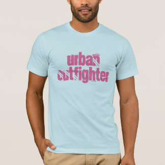 Outfighter urbano camiseta