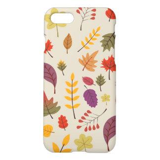 Outono Capa iPhone 7