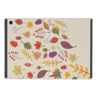 Outono Capas iPad Mini