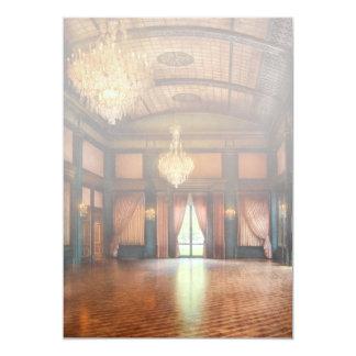 Outro - o salão de baile convites personalizados