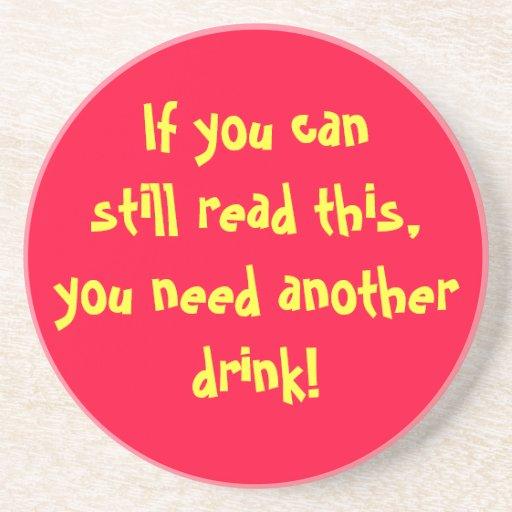 Outros bebem porta copo para bebidas