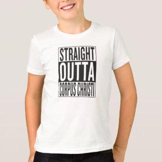 outta reto Corpus Christi T-shirt