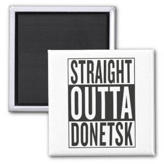 outta reto Donetsk Imã