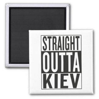 outta reto Kiev Imã