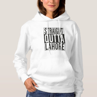 outta reto Lahore Moletom