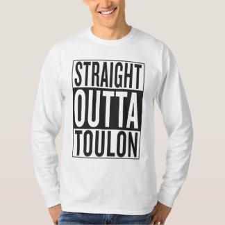 outta reto Toulon Tshirts