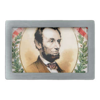 Oval de Abe