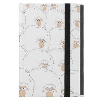 Ovelhas negras capa iPad mini