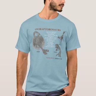 Oviraptor sua camisa interna Gregory Paul 2 do