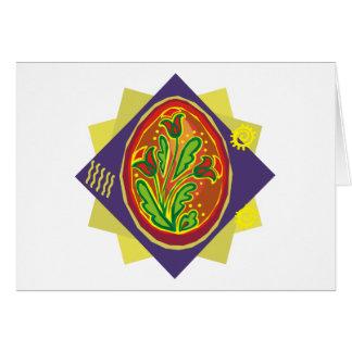 ovo da páscoa pintado ucraniano 30 cartões