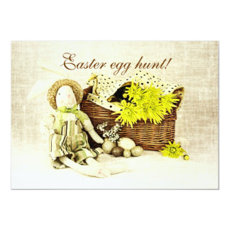 ovos da páscoa e coelhinho da Páscoa