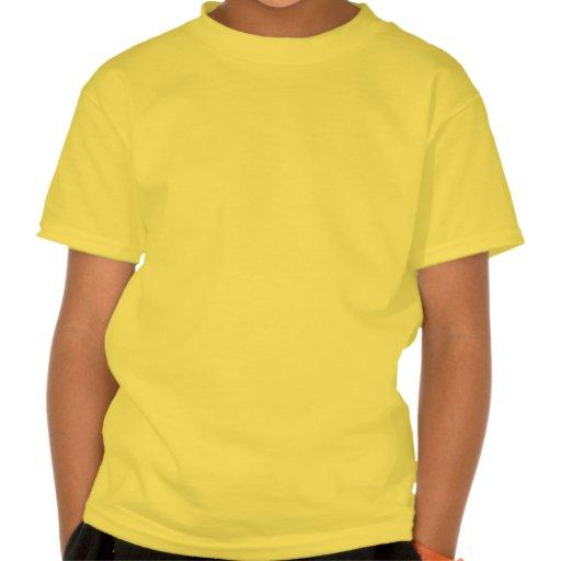 Ovos da páscoa engraçados camisetas