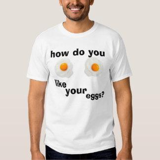 Ovos Tshirts