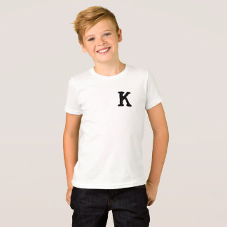 Owen Barksby caçoa o t-shirt de Kommon Camiseta