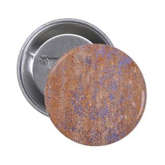 Oxidação azul pins