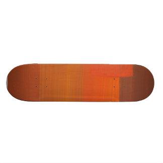 Oxidação Skate