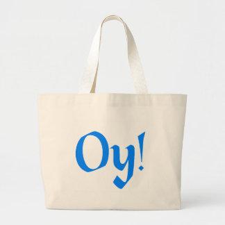 Oy! Bolsa Para Compras