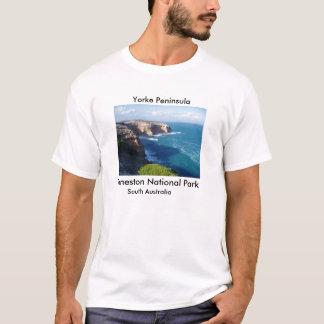 P1010018, parque nacional de Inneston, Yorke Camiseta