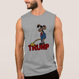 P no TRUNFO - Democratas -- Design do Anti-Trunfo Regata