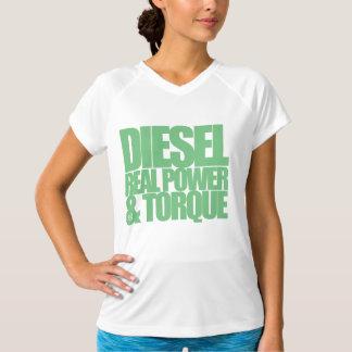 P&T real diesel Tshirt