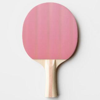 Pá de Pong do sibilo da toranja cor-de-rosa Raquete Para Tênis De Mesa