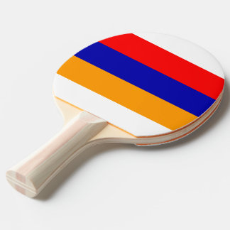 Pá de Pong do sibilo do arménio | Raquete De Pingpong