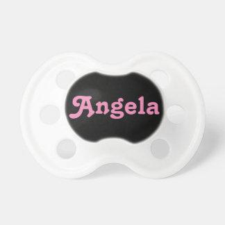 Pacifier Angela Chupeta Para Bebê