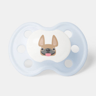 Pacifier de Bentley Chupeta De Bebê