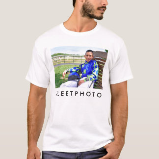 Paco López Camiseta