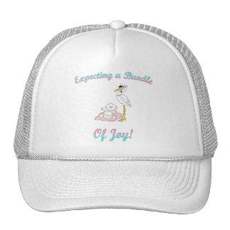 Pacote de chapéu da alegria boné