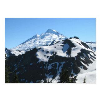 Padeiro do Mt em julho Convite 12.7 X 17.78cm
