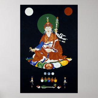Padmasambhava [poster] pôster