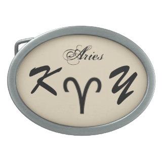 Padrão do símbolo do zodíaco do Aries por Kenneth
