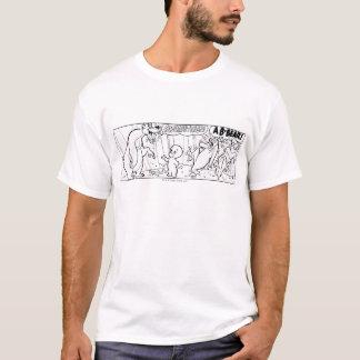 Página 17 da banda desenhada camiseta
