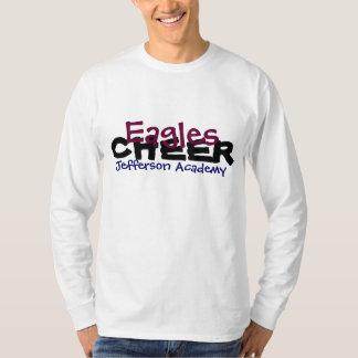 PAI 2012-13 personalizado academia do elogio de Camiseta