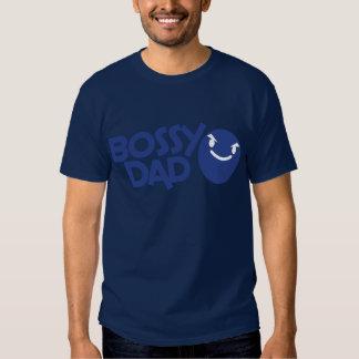 pai bossy t-shirts