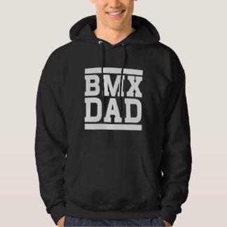 Pai de BMX Moletom