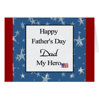 Pai feliz do dia dos pais meu herói cartoes