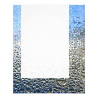 Painel 088 - Água legal II Panfleto Personalizado