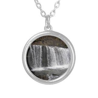 País da cachoeira em wales, balizas de Brecon Bijuteria