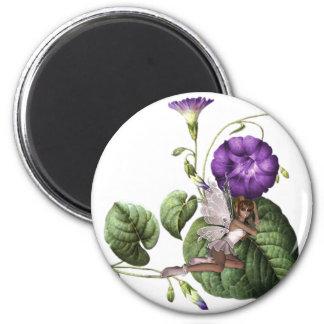 País das fadas 5 da flor do KRW Imãs De Refrigerador