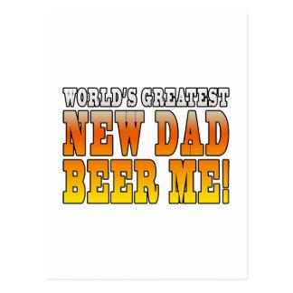 Pais novos engraçados: O grande novo papai dos mun