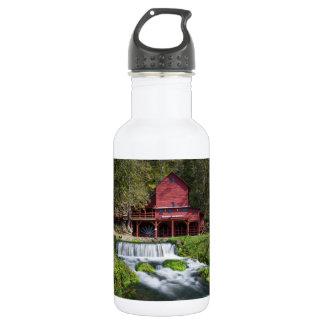 Paisagem do moinho de água de Hodgson Garrafa D'água
