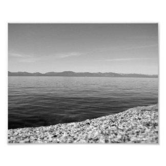 Paisagem preto e branco 12 arte de fotos