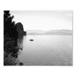 Paisagem preto e branco 13 fotografias