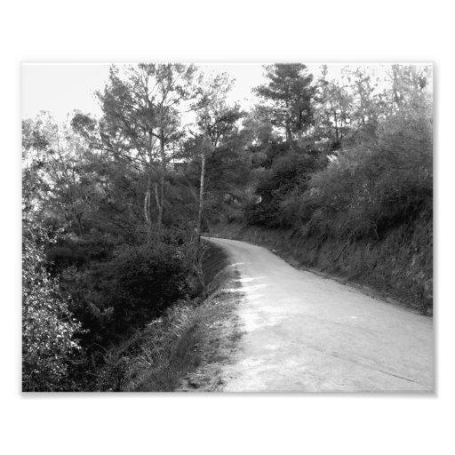 Paisagem preto e branco 18 fotografias