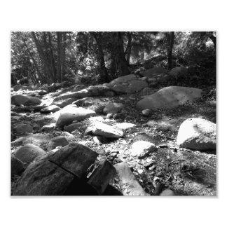Paisagem preto e branco 25 impressão fotográfica