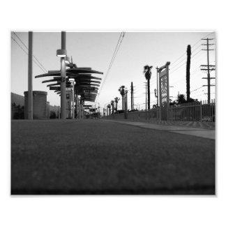 Paisagem preto e branco 2 foto artes