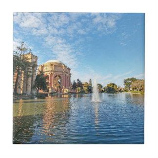 Palácio de San Fransisco das belas artes