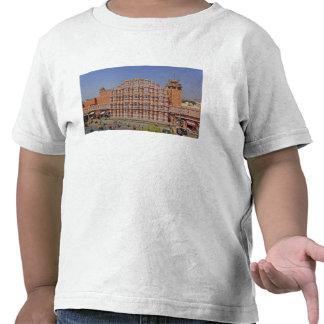 Palácio dos ventos (Hawa Mahal), Jaipur, India,
